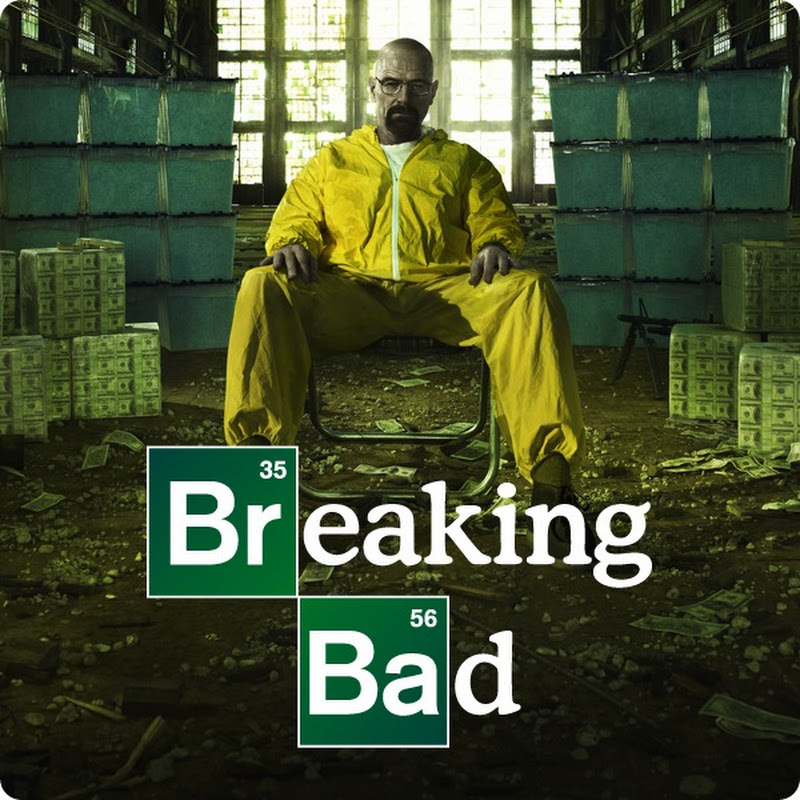 Breaking Bad (3a stagione).