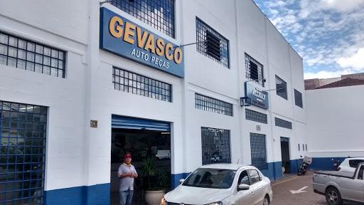 Accioly Auto Peças, R. Guaporé, 535 - Vila Adolfo - Vila Adolfo, Londrina - PR, 86026-010, Brasil, Loja_de_Pecas_para_Automoveis, estado Parana
