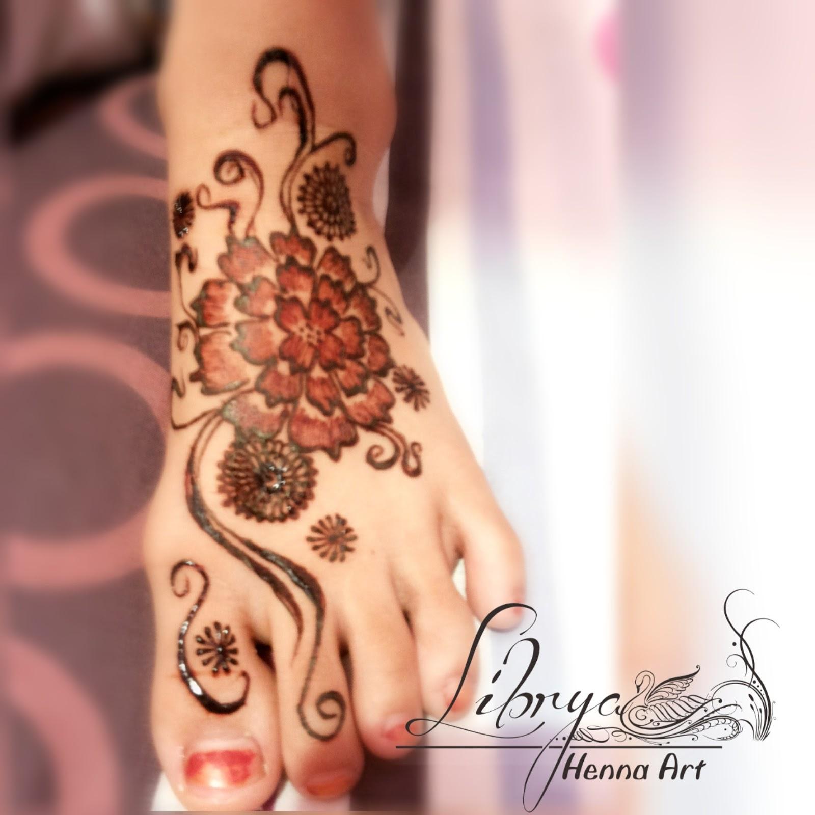 Librya Henna Art