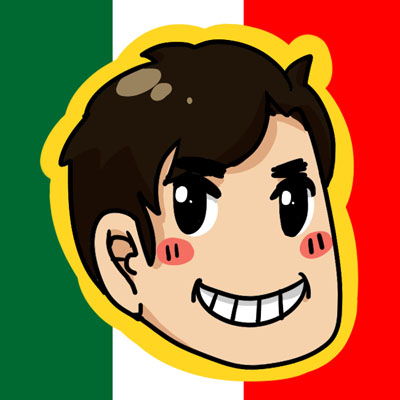 Серхио Перес в стиле комикса сезона 2012