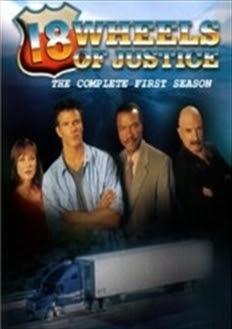 18 Bánh Xe Công Lý Phần 1 - 18 Wheels Of Justice Season 1