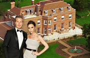 Celebrity Homes and Mansions