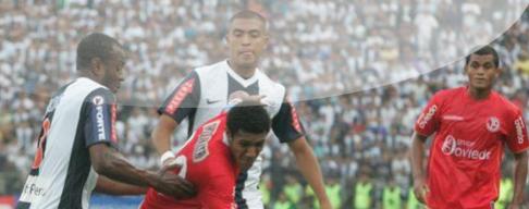 Juan Aurich vs. Alianza Lima en VIVO - Copa Movistar 2012