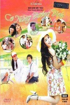 Cô Nàng Bướng Bỉnh - Co Nang Buong Binh (2010)