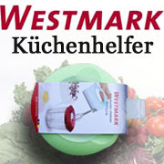 Westmark Famos Küchenhelfer Küchenhilfen Haushaltswaren.