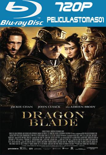 Dragon Blade (2015) BDRip m720p