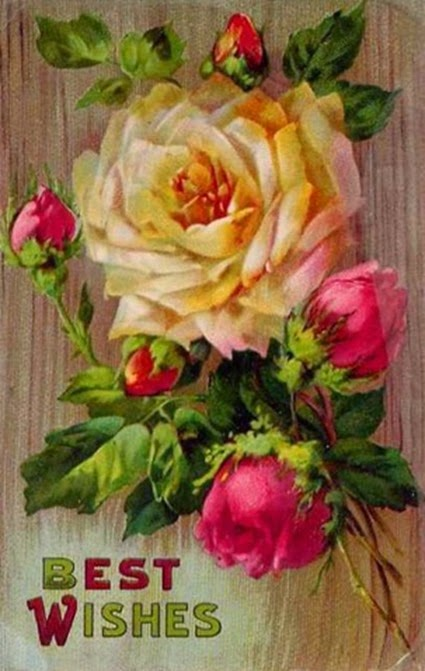 free-vintage-mothers-day-cards-yellow-pink-roses