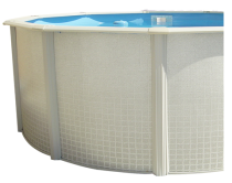 Impression Pool, Impression Above Ground Pool