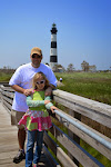 Bodie Island Lighthouse - 06042013 - 14
