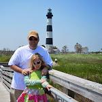 Bodie Island Lighthouse - 06042013 - 14