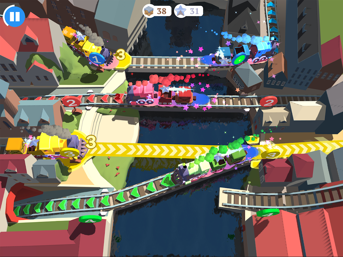 Train Conductor World Screenshot 6