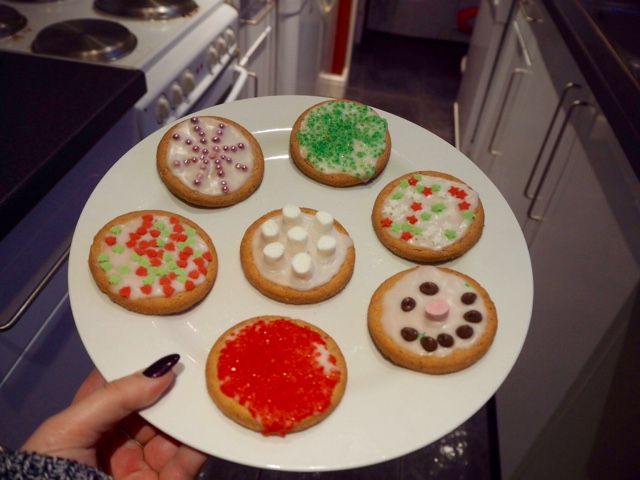 i am definitely not a baker but decorating cookies is one of my favourite things to do at christmas growing up me and my brother would often decorate - Christmas Cookie Decorations