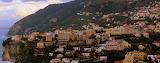 A Village On The Water's Edge - Amalfi Coast, Italy