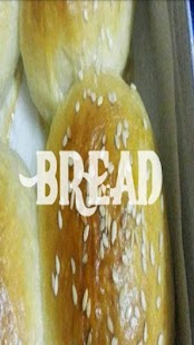 Bread Recipes Full - screenshot