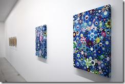 takashi-murakami-homage-yves-klein-galerie-emmanuel-perrotin-recap-1