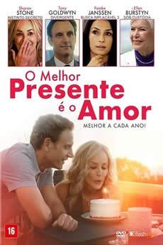 Baixar Filme O Melhor Presente é o Amor (2018) Dublado Torrent Grátis