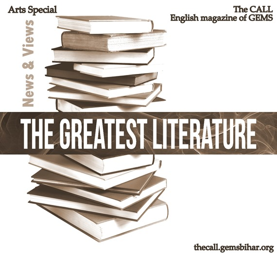 The Greatest Literature_The CALL