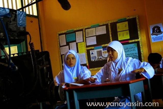 Review Filem Suami Aku Ustaz | Sinopsis & Trailer