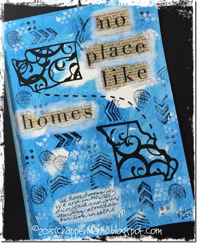 No Place Like Homes DLP June 20