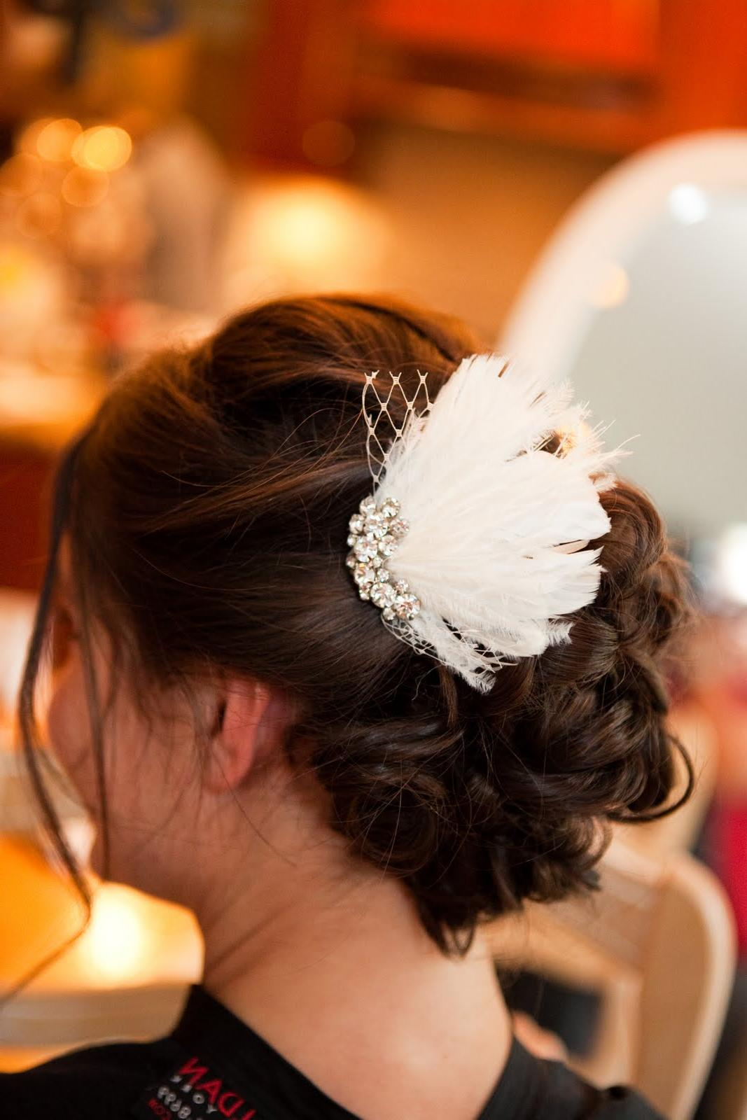 my bridal accessories.