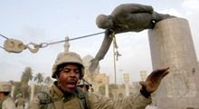 Saddam-Hussein-Still-Causing-Trouble-Iraq-Demands-Return-Of-Statues-Buttock