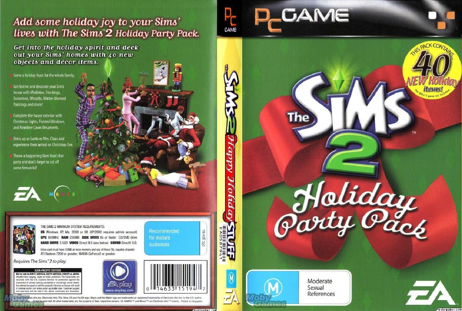 Download Crack The Sims 2 Glamour Life Stuff