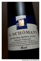 Schomann-2014-Zeltinger-Sonnenuhr-Spätlese-trocken