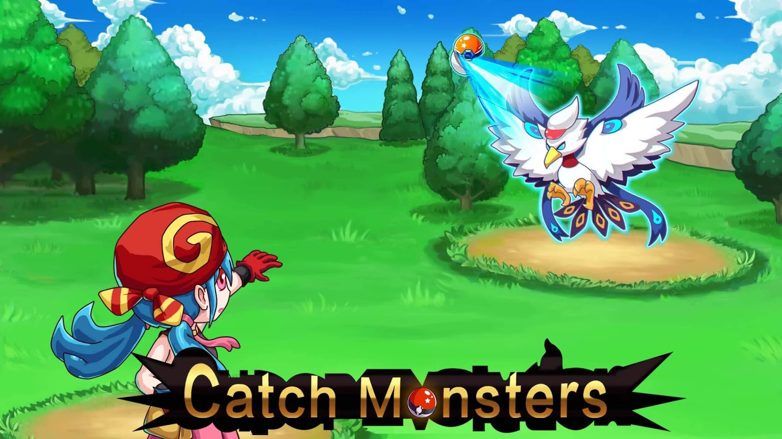 Monster Fantasy:World Champion Screenshot 4