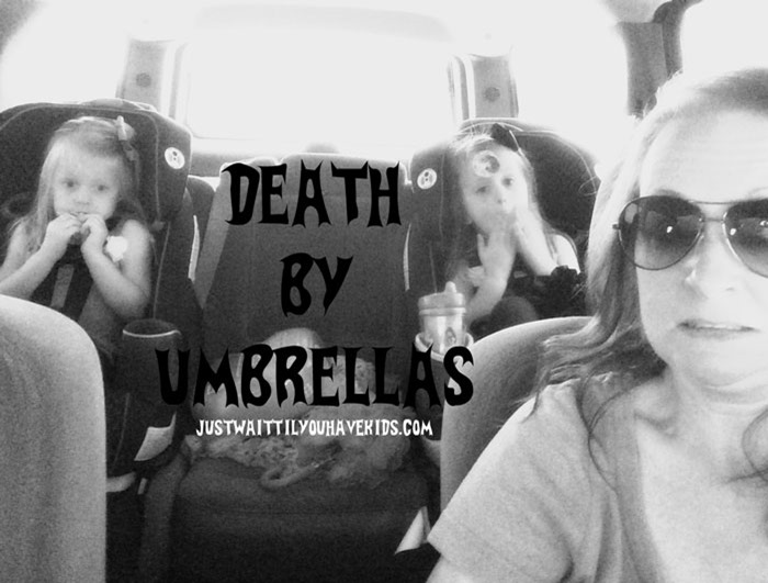 Death-by-Umbrellas
