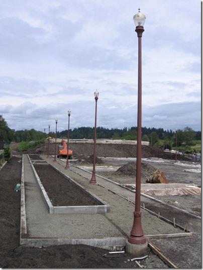 IMG_2937 Oregon City Amtrak Station on May 29, 2010