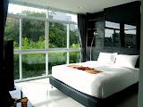 nice 1 bedroom for rent in modern condominium    to rent in Pratumnak Pattaya