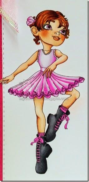 S&B Ballerina CU