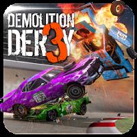 Demolition Derby 3 For PC