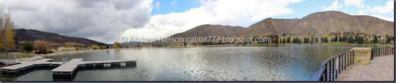 nottingham lake