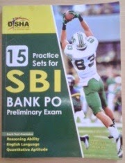 SBI PO practice book review