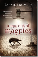 A MURDER OF MAGPIES - Copy
