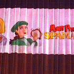 Novembre 2014 - Spamalot (dia 28)