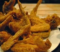 asas-de-frango-empanadas
