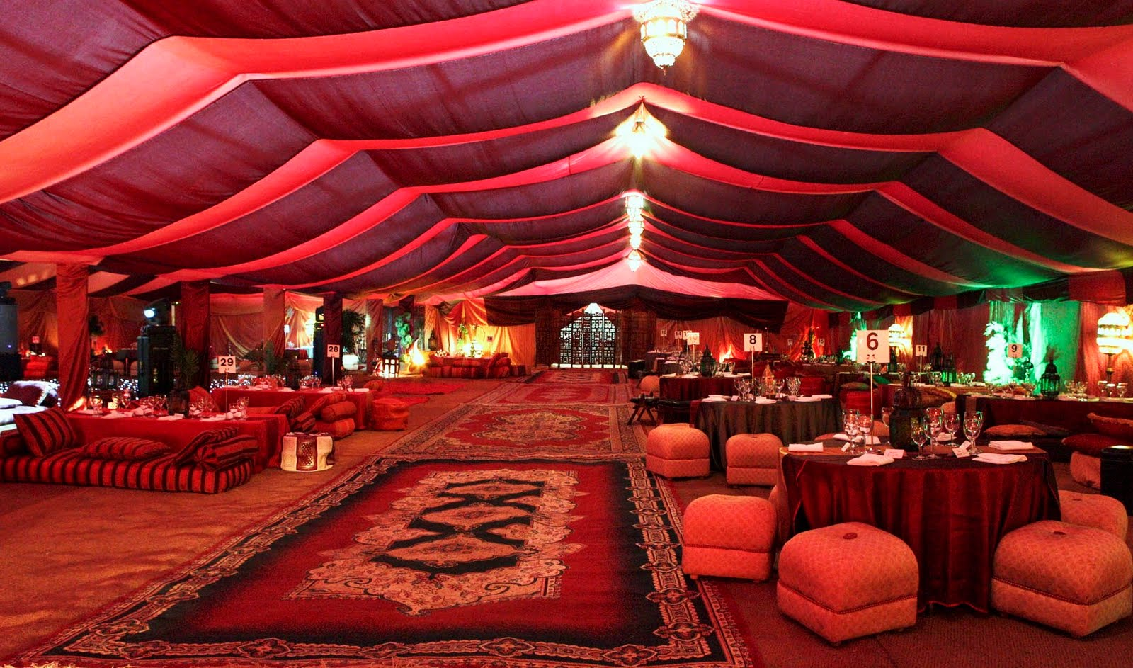 Shontreals Blog Teal And Orange Wedding Theme