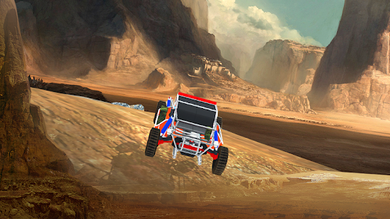 Buggy Simulator - screenshot