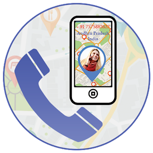 Caller ID &  Number Locator With Address
