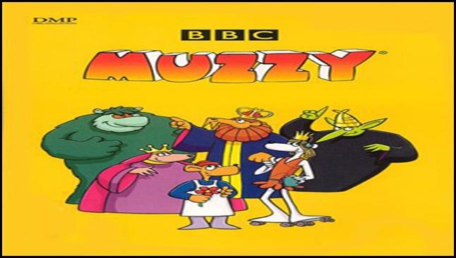 ¡Que viene Muzzy!