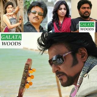 Rajini Kabali movie news says its a complete different movie