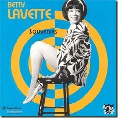 Bettye Lavette Souvenirs