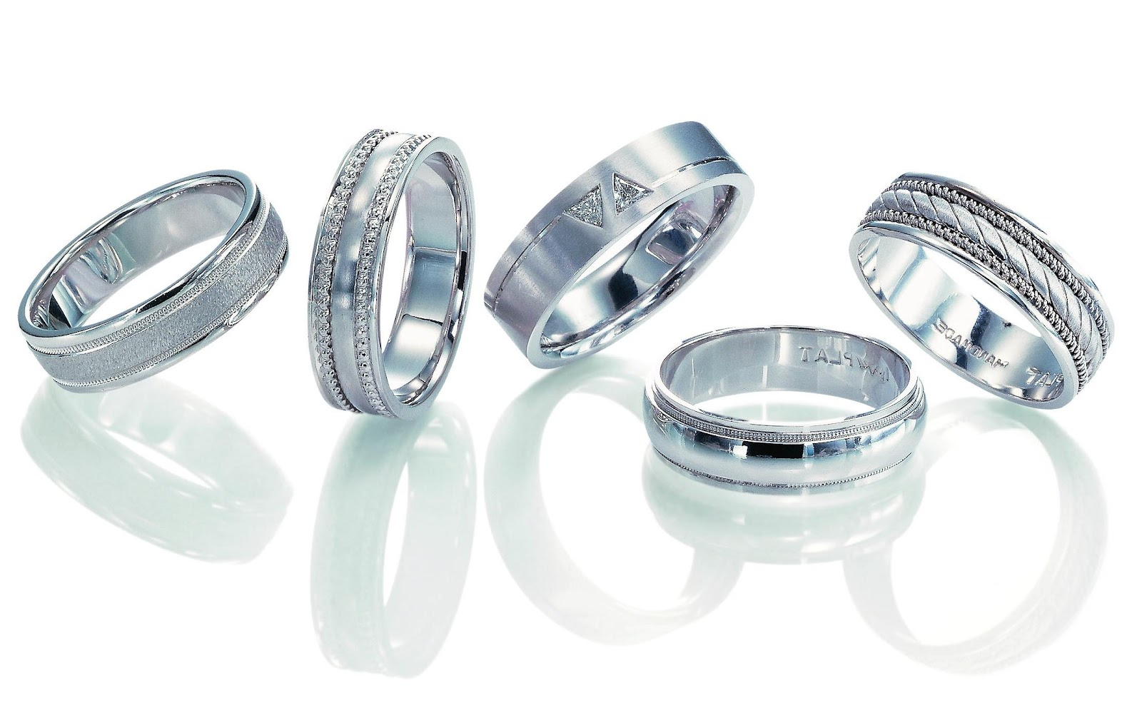 david tutera wedding rings