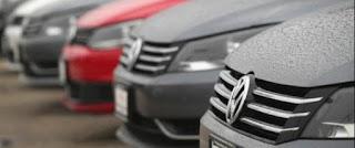Volkswagen va indemniser ses clients américains mais pas les Européens