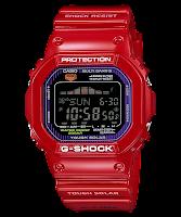 Casio G Shock : GWX-5600C