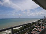 2-bedroom apartment for sale in view talay 7     for sale in Jomtien Pattaya