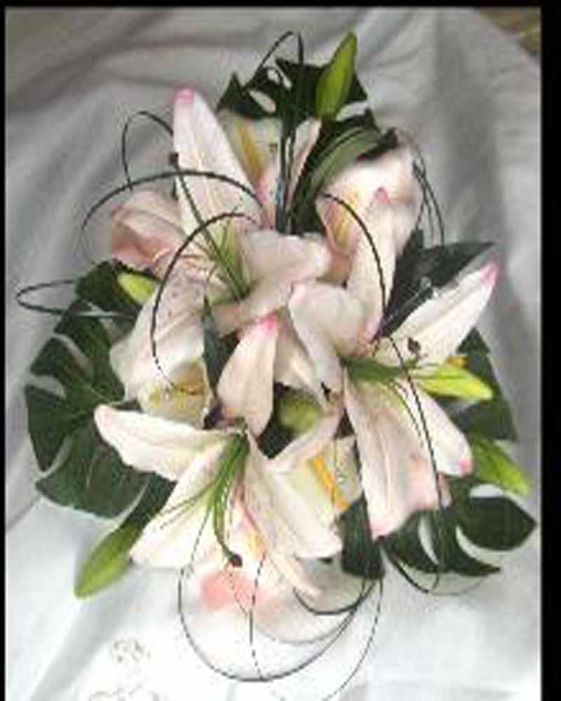 Your flower bouquets and other