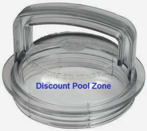 New post (Pentair 355301 Strainer Pot Lid Replacement Specialty and Swimming Pool Inground Pump) has been published on Swim Spa Deal-http://bit.ly/1ivUhLj